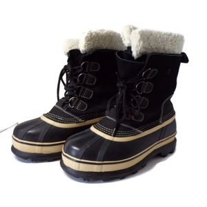 Northside Shoes - Northside Womens Snow Boots Size 8 WA1399